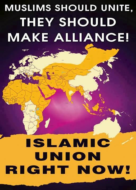 MU: Muslim United