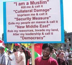 Demokrasi hanyalah ilusi